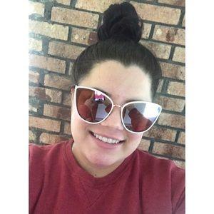 Francesca's Collection Sunglasses
